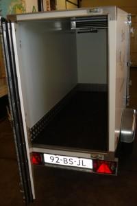 koelwagen 4 binnenkant
